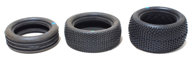 Compare Tire Sizes >> Choosing The Right Rim Tire Size 1 10 To 1 8th Scale