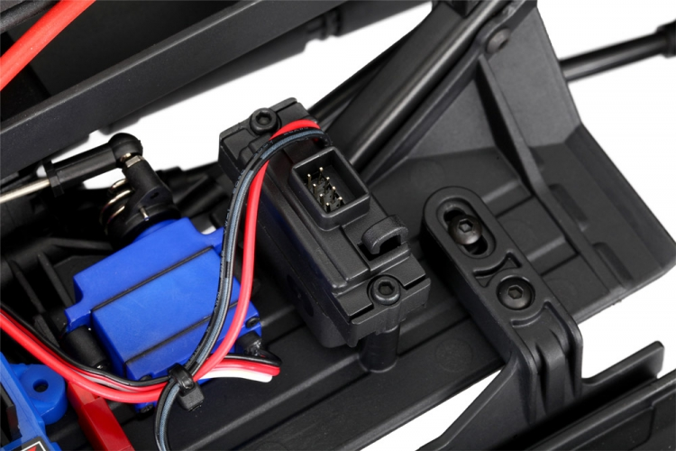 POWER SUPPLY Traxxas TRX8028 LED LIGHTS TRX-4/ 3-IN-1 WIRE ... on