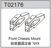 TeamC Front Chassis Mount- TM2