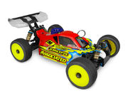 JConcepts Strike 3 - RC8B3 Worlds Body