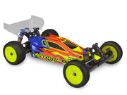 JConcepts Illuzion B6 | B6D Body