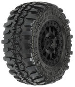 "Pro-Line Interco TSL SX SC 2.2""/3.0"" on F-11 Wheel (2)"