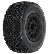 "Pro-Line Caliber 2.0 Mounted Short Course Tires 2.2""/3.0"" M3 (2)"