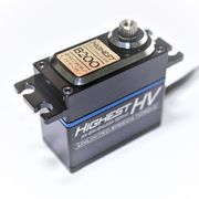 Highest B200 Speed HV Servo - 26.10kg - 0.08s