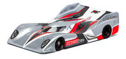 Protoform Strakka-12 Regular Weight Clear Body