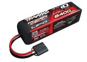 Traxxas Li-Po Battery 3S 11,1V 8400mAh 25C iD-connector