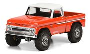 Pro-Line 1966 Chevrolet C-10 Clear Body (Cab & Bed)