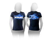 XRAY Lady Team T-Shirt (L)