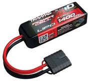 Traxxas Power Cell  1400mAh 11.1v 3-Cell 25C LiPo Battery For 1:16