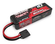 Traxxas 5000mAh 11.1v 3-Cell 25C LiPo Battery (Short)