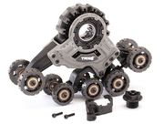 Traxxas TRAXX Assembled Front Right
