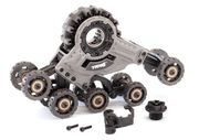 Traxxas TRAXX Assembled Rear Left
