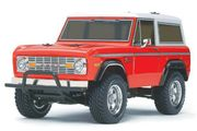 Tamiya RC 1/10 Ford Bronco 1973 (CC01) - Kit