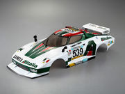 KillerBody Lancia Stratos (1977 Giro d'Italia), Rally-Racing