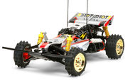 Tamiya  Super Hotshot (2012) - Kit