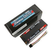 Gens ace 6550mAh 15.2V High Voltage120C 4S1P HardCase Lipo 50# pack with Molex