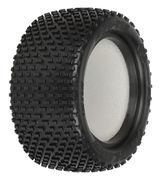 Pro-Line 2.2 Inch Bow-Tie Buggy Rear Tires With Inserts - M3 (2)