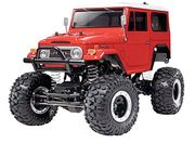 Tamiya Toyota Land Cruiser 40 - CR01 - Kit