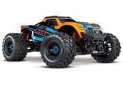 Traxxas MAXX® - 1/10 4x4 Monster Truck W/o Battery & Charger