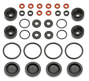 Team Associated 16mm Shock Rebuild Set