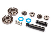 Traxxas Maxx Output Gear Hardened Steel Center Diff