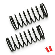 Team Associated 12mm Front Spring Red 3.90 lb (2)