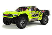 Arrma Senton 4X4 BLX Brushless Short Course Truck Green/Black 1:10 RTR