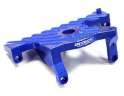 Integy Billet Machined Motor Mount Block for Traxxas Slash 4X4 LCG Chassis
