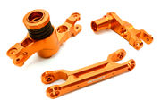 Integy Billet Machined Steering Bell Crank Set For X-Maxx