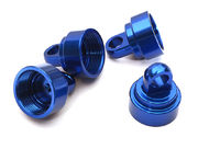 Integy Alloy Shock Caps for Traxxas 1/10 (4)