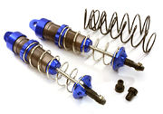 Integy Machined 105mm Rear Big Bore Shocks for Traxxas 1/10 (2)