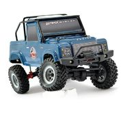 FTX Outback Mini 2.0 1:24 RTR