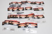 Nanda Racing NRX-10 Spare Part Bundle -  48 items (NB-Parts)