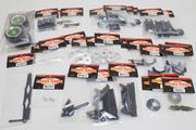 Nanda Racing NRX-10 Spare Part Bundle -  51 items (NH-Parts)