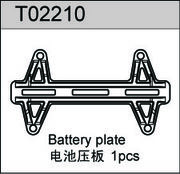 TeamC Battery Plate