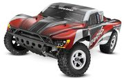 Traxxas Slash 2WD 1/10 RTR TQ w/o battery