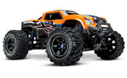 Traxxas X-Maxx 8S 4WD Brushless TQi TSM W/o Battery & Charger