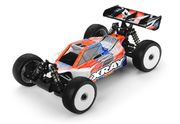 Xray XB8e 2020 Luxurious Electric 1:8 Buggy - Kit