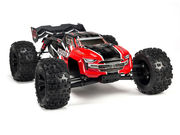 Arrma Kraton 6S 4WD BLX Monster Truck Red/Black 1:8 RTR