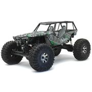 Axial Wraith 1:10th Scale Electric 4WD Rock Racer RTR