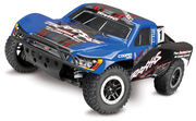 Traxxas Slash VXL 4x4 RTR TQi OBA, TSM w/o Battery and charger