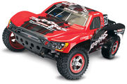 Traxxas Slash VXL 2WD 1/10 RTR TQi TSM OBA w/o Battery & Charger
