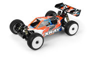 Xray XB8 - 2020 - Luxyrious 1:8 Racing Nitro Buggy KIT + FX K301 Combo