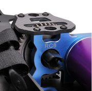 Hobbypro Associated RC8 Conversion Kit
