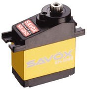 Savöx Sh-0255Mg 3.9Kg/0.13 Digital Servo