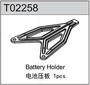 TeamC Battery Holder - TC02C Evo