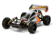 Tamiya Egress (2013)  -  Kit