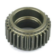 Traxxas Idler gear 30-tooth Machined Aluminum - Hard-anodized