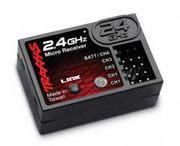 Traxxas 4 Channel 2.4Ghz Micro Receiver