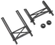Traxxas 1/16 Body mounts Front & Rear